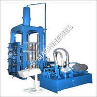 140 Ton Hydraulic Bale Press