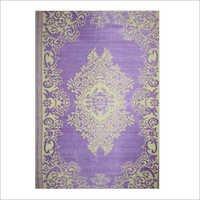 Purple Ivory Mats