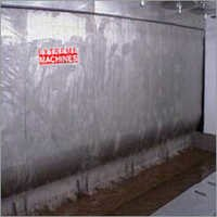Water Curtain Booths