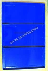 Angle Welded Centering Sheet