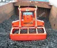 Electro Hydraulic Clamshell Grab