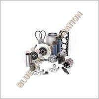 Automotive Spare Parts