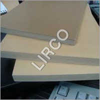 Wood Plastic Composite Sheet