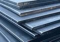 HR Metal Sheet