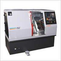 cnc turning center mgt-100 Manufacturer IN Rajkot