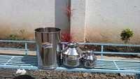 Ss Water Pots
