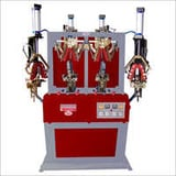 Shoes Counter Moulding Machine