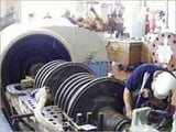 Rotor Cover Turnkey Service