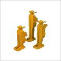 Hydraulic Ratchet Jacks