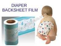 Diaper Backsheet Film