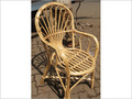 Cane Finland Dining Chair