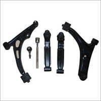 Wheel Arm Suspensions