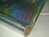 Soft Embossing Holographic Film