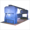 Two Stage Hydraulic Cotton Baling Press