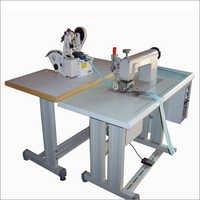 Soft Loop Handle Machine
