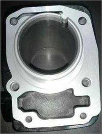Mild Steel Cylinder Block