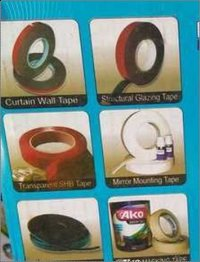Water Proof Self Adhesive Tapes