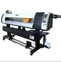 Electric Sublimation Printing Machine