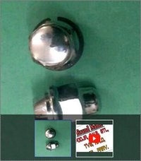 Mild Steel Wheel Bolt
