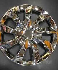 Car Wheel Chrome Cover