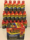 5 Hour Energy Drink, Berry, Orange 1.93 Oz Original
