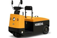 2-6t Electric Tow Tractor