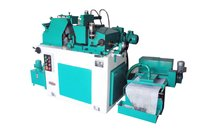 Center Less Grinding Machines