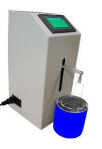 Compact Programmable DIP Coater With Touch Screen Display