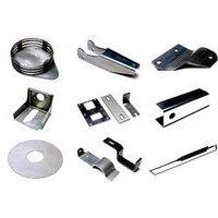 Sheet Metal Automotive Filter Parts