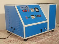 Automatic Cartridge Refilling And Cleaning Machine