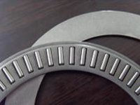 Thrust Needle Roller And Bearings Washers