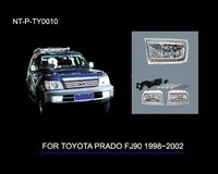 Fog Lamp Switch for Toyota