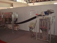 Industrial Weighing System