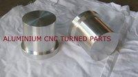 Aluminum Cnc Turned Parts