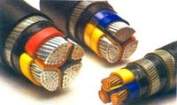 Lt Xlpe And Pvc Cables