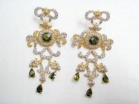 Diamond Earrings ER 370-280