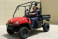 800CC 4WD Gasoline UTV