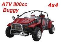 Sports ATV 800cc 4x4 Automatic