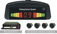 Reverse Sensor System