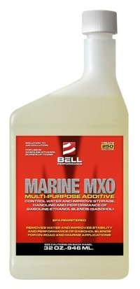 Marine MXO