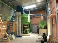 2- Chaki Fully Automatic Besan Plant