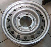 Steel Car Rims