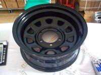 Steel Trailer Wheel Rims