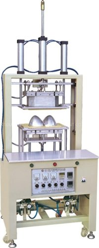 Fabric Covered Cup Molding Machine
