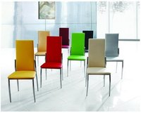 Colourful Dining Chair