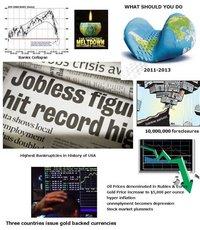 Global Economic Forecast 2012
