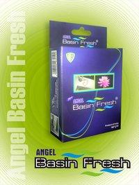 Angel Basin Fresh