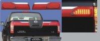 Nissan Navara Extra Tail Light
