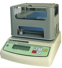 Electronic Densimeter For Fine Ceramics