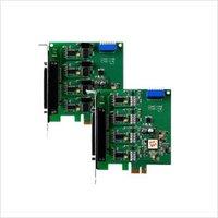 Vxc-114 Serial Multi Port Communication Card